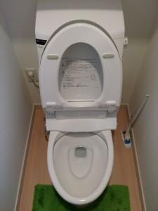 茅ヶ崎市 トイレクリーニング